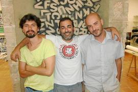 Los artistas del Projecte CRIDA de Sant Jeroni participarán en la Nit de l'Art