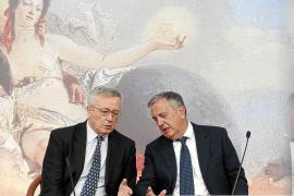 Italia y Gran Bretaña son partidarios de la unión fiscal en la zona euro