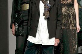 Fallece el diseñador Jesús del Pozo a los 64 años