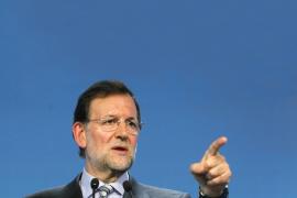 Rajoy afirma el país necesita sus «propias medidas» ya que es distinto de Italia