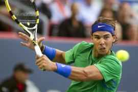 Nadal quiere reencontrarse  con la victoria para llegar a tono al US Open