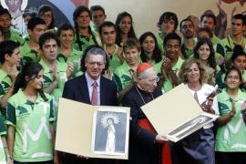 Ruiz-Gallardón: «Madrid está preparada para recibir un millón de jóvenes»