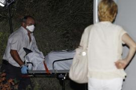 La policía apunta a un robo como móvil del asesinato del hombre hallado en Lloret