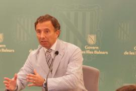 Delgado permite la entrada del sector privado en la Agencia de Turismo Balear