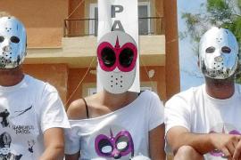 Los enmascarados de Can Picafort se retiran hasta que cambie el gobierno en Santa Margalida