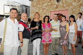 Bodegas Macià Batle acoge la presentación de Rural Chillout