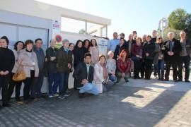 Palma dedica una calle a Margalida Jofre i Roca