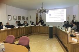 El PP de Marratxí critica el incremento de impuestos y multas en los presupuestos