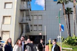 Armengol respeta la manifestación del domingo y defiende el catalán en la sanidad