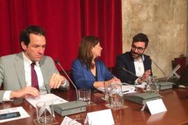 Balears prohibirá el acceso de vehículos diésel a partir de 2025