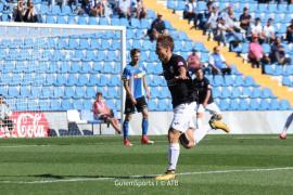 Julio Delgado: «Cada partido va a ser una final para nosotros»