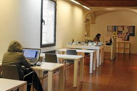 Reparada la calefacción de la biblioteca de Inca tras ocho meses