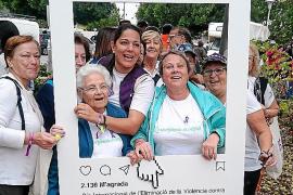 Un 23 por ciento de las personas mayores de Calvià viven solas