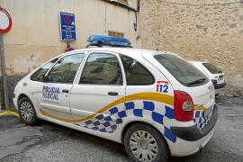 La Policía Local de Sineu desafía al alcalde y relaja la imposición de multas
