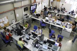 El Consejo de Administración de RTV de Mallorca votará este jueves el inicio del ERE