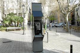 El TSJB anula el impuesto que Cort cobraba a las empresas de telefonía