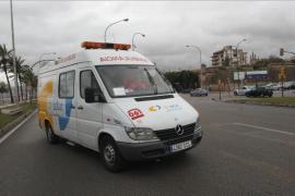 SSG abona parte de la paga extra y sigue negociando para evitar la huelga de ambulancias