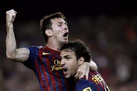 El Barcelona, campeón de la Supercopa al vencer por 3-2 al Real Madrid