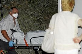 José Alameda pudo morir de un infarto en el momento en que sus atracadores lo amordazaron