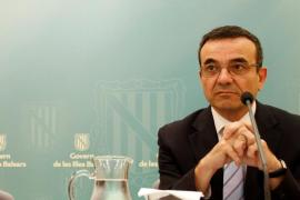 El Govern espera alcanzar «un acuerdo completo» con los bancos en  septiembre