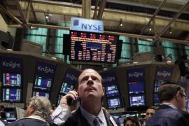 Las bolsas europeas aumentan las pérdidas siguiendo la tendencia de Wall Street