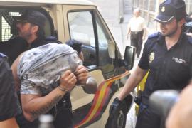 La red que controlaba el tráfico de anabolizantes en Mallorca pretendía expandirse a Valencia