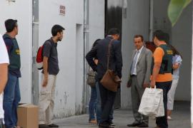 La Guardia Civil detiene a un ex alto cargo de Emaya por un fraude de 1,2 millones