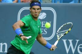 Rafa Nadal gana a Fernando Verdasco en un partido de infarto