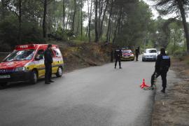 La Guardia Civil y la policía 'blindan' Mallorca por la cumbre de ministros