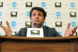 El PP pide disculpas por el brindis de sus concejales en San Sebastián con Bildu