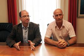 Manacor pide al Govern que ayude de forma «solidaria» con la demolición del Pont d'es Riuet