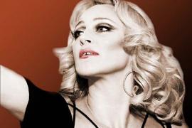 Melissa Totten, «la otra reina del pop», se sube al trono en 'Madonna... I love you'