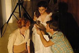 Deu Cèntims prepara el estreno de su primer proyecto con funciones a domicilio