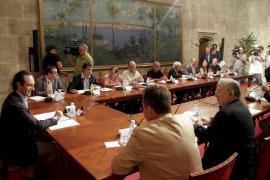 La primera ley de Bauzá impulsa la creación de empresas pero nace sin partida presupuestaria