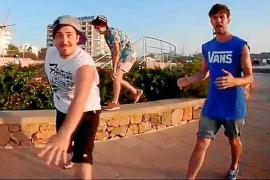 Un videoclip mancha la imagen de Eivissa