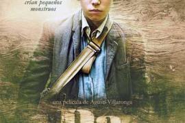Pa negre (A. Villaronga, 2010) - Cinema a la Fresca