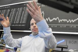 Las Bolsas europeas atenúan las pérdidas tras el 'jueves negro'
