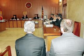 El juicio de la 'operación Sofía' tendrá que repetirse porque había pruebas en inglés