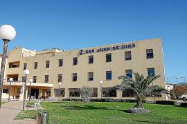 Sant Joan de Déu formará parte de la red de hospitales públicos de las Islas