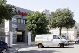 Queda en libertad el contratista detenido en la operación  Ossifar y Chacártegui pasará esta tarde a disposición judicial