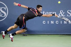 Las eliminaciones de  Nadal y Federer despejan el camino a Djokovic