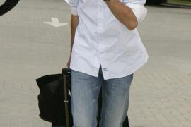 Güiza vuelve a Getafe después de tres años de periplo turco