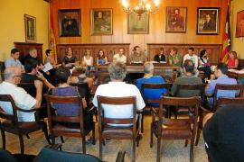 Porreres, primer municipio balear en cuestionar al Govern de Bauzá que el catalán deje de ser requisito