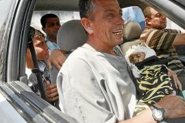 Egipto y Hamas tensan aún más las relaciones con el régimen de Israel