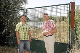 El Govern transportará el excedente de agua al torrente de Almadrà