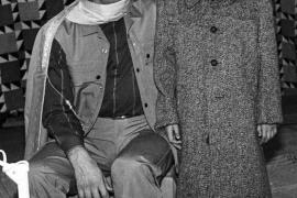 Muammar Gadafi