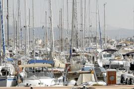 La escasez de amarres dispara los precios en los puertos deportivos de Balears en agosto