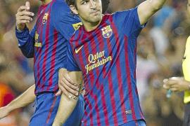 El Barça alarga la fiesta