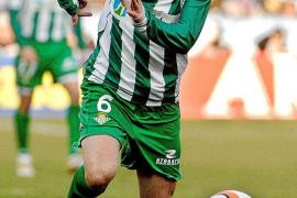 Dani Martín, la guinda del Atlètic