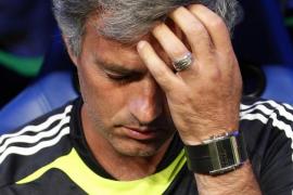 Mourinho: «No me marcho seguro, ¡segurísimo!»